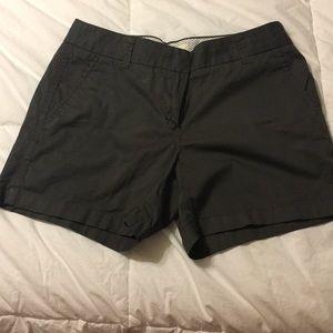 J Crew Broken In Chino Shorts